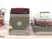 bioPROBE with glass bioreactor and autosampler orbitSAM