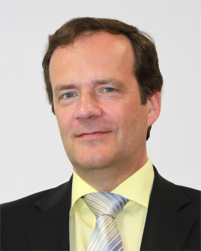 Bernd-Ulrich Wilhelm, CEO and owner of bbi-biotech GmbH