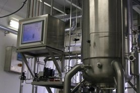Bioreaktor und Fermenter Engineering by bbi-biotech