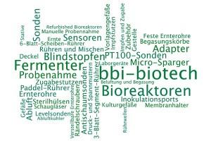 bbi biotech Shop Bioreaktor und Fermenter Ersatzteile und Zubehör