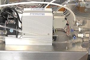 xCUBIO Gasmischstation für Bioreaktoren und Fermenter aller Art
