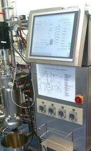 xCUBIO retrofit Fermenter Upgrade/Reparatur Biostat C