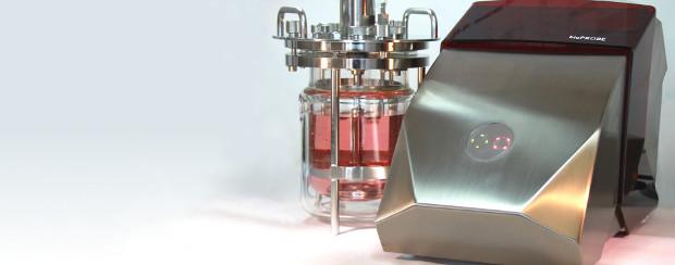 Automatische Sterile Probenahme bioPROBE