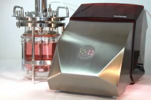 Automatische und sterile Probenahme an Bioreaktor oder Fermenter