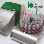 orbitSAM mit bioPROBE Probennahme und Probenhandling