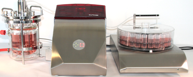 Sampling and sample handling by bbi-biotech GmbH