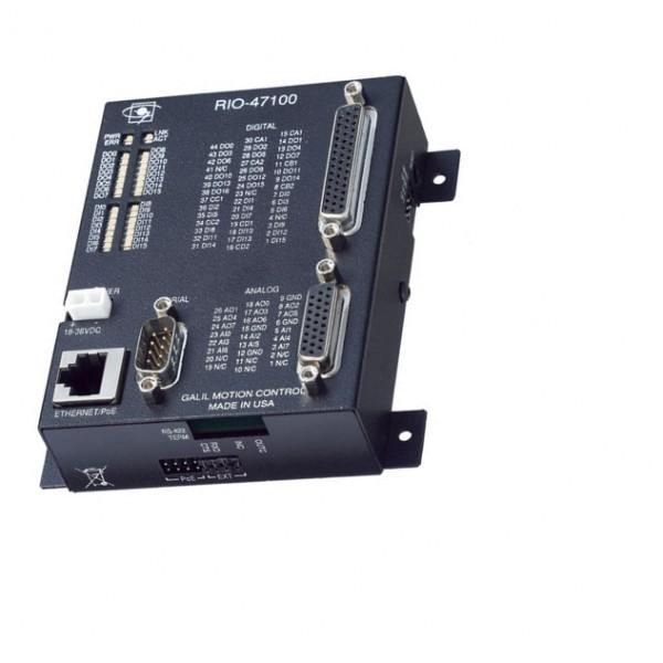 Galil Rio 47100 Microcontroller