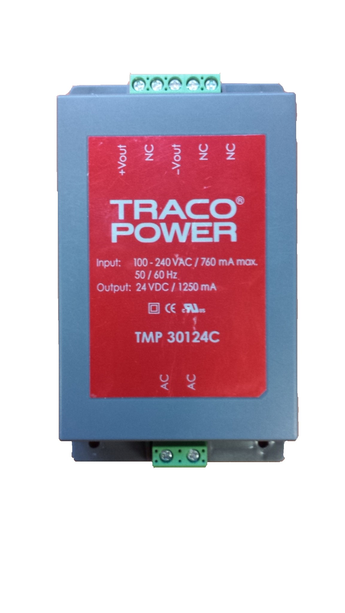 Tracopower TMP30124c